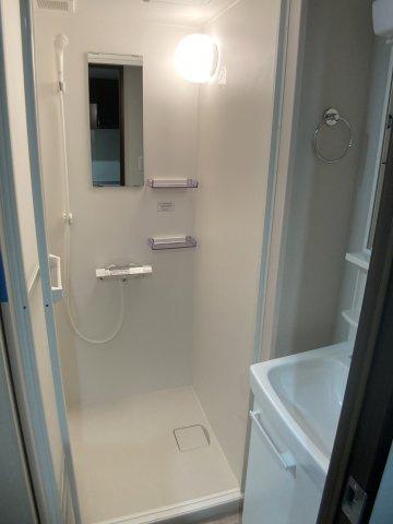 【浴室】フォアール中村町