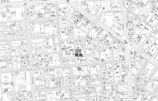【地図】幸町2丁目 中古戸建
