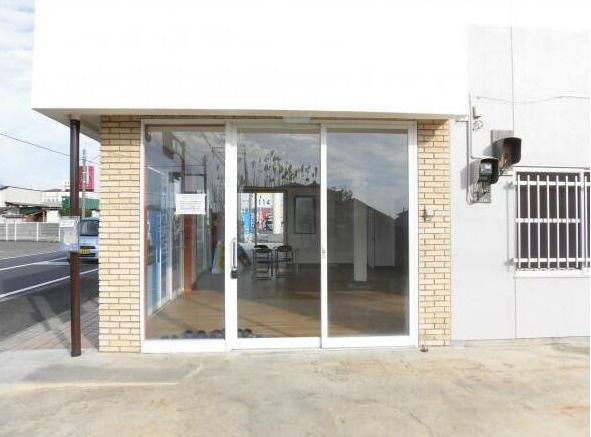 【外観】土佐山田町栄町