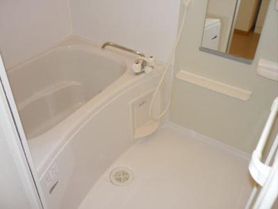 【浴室】サン・ル-ム永国