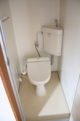 【トイレ】メゾン千歳