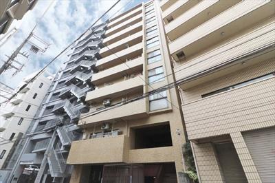 JR三ノ宮駅より徒歩7分