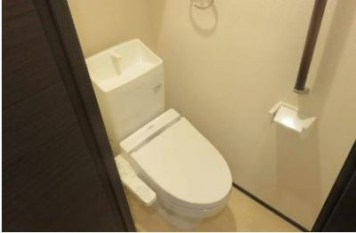 【トイレ】OTANI Ⅳ