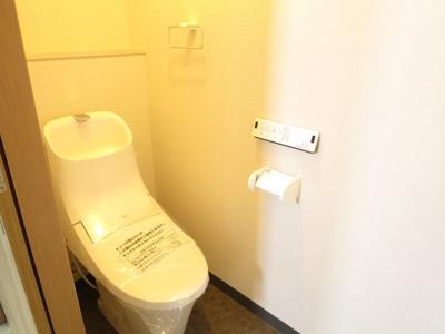 【トイレ】新潟市南区マーケットシティ白根隣接 売倉庫