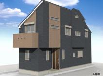 【角地】和泉2丁目 新築戸建てA号棟【閑静な住宅街】の画像
