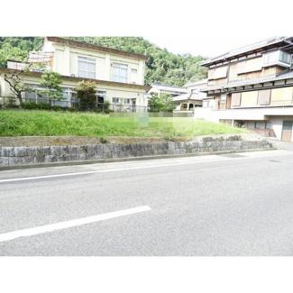 【外観】近江八幡市宮内町 売土地