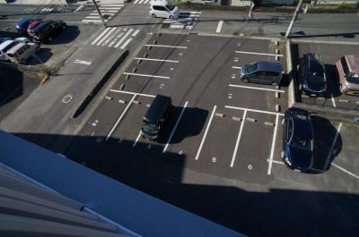 【駐車場】富士ビル