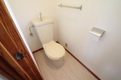 【トイレ】吉永邸