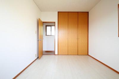 【寝室】吉永邸