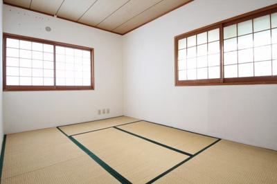 【和室】吉永邸