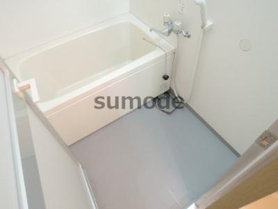 【浴室】ハイツタンモト