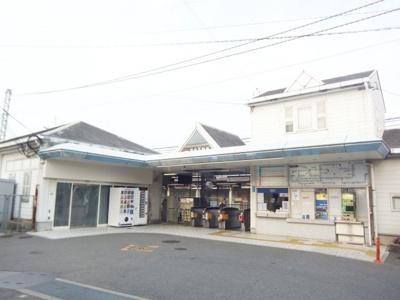 滝谷不動駅