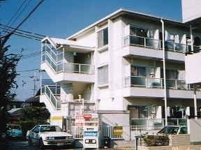 【外観】ハイツタキタニ