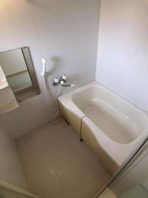 【浴室】サンビームM.T