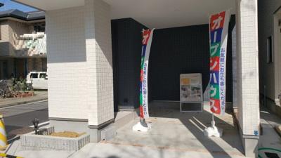 【駐車場】神戸市垂水区大町1丁目 新築戸建