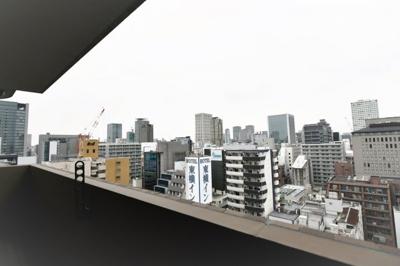 【展望】リーガルタワー船場