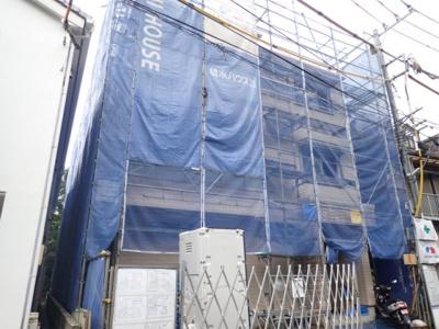 ※施工中※積水ハウス施工の賃貸住宅シャーメゾン♪2020年9月完成予定の新築マンションです♪ペットOK!ワンちゃんまたは猫ちゃんと一緒に暮らせるお部屋をお探しの方におすすめ☆