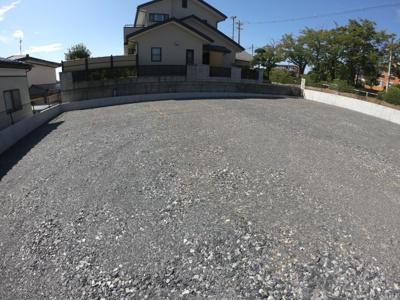 【外観】宜山町駐車場