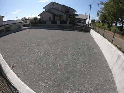 【駐車場】宜山町駐車場