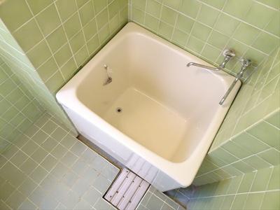 【浴室】パラスト明大前