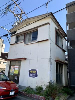 【外観】宮崎市橘通東貸店舗