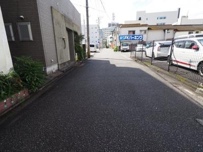 【その他】宮崎市橘通東貸店舗