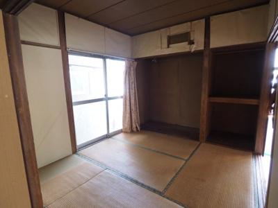 【和室】宮崎市橘通東貸店舗