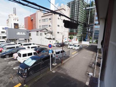 【展望】宮崎市橘通東貸店舗