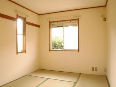 【寝室】ディアコート陣屋C棟
