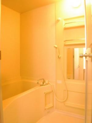 【浴室】ディアコート陣屋C棟