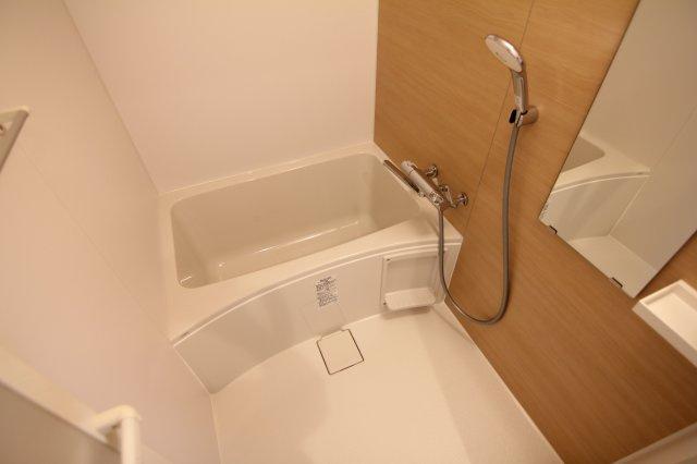 【浴室】BRONTE西立花(ブロンテ)