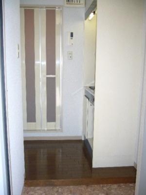 エクセルハイツTANNO 403号室