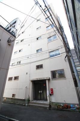 【外観】扇都センタービル