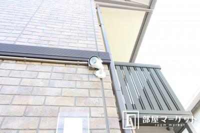 【周辺】ボヌールハウス