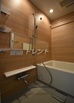 【浴室】アルテシモポルト