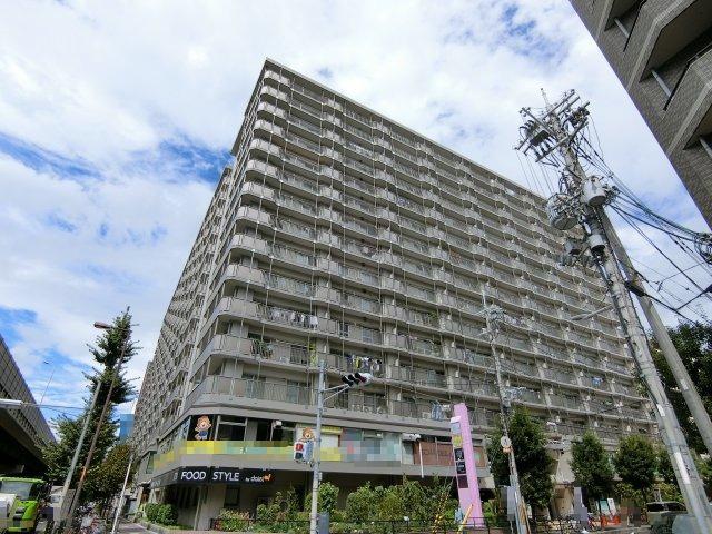 令和2年6月リフォーム済み♪即入居可能です! 御堂筋線「東三国駅」徒歩5分の好立地です!