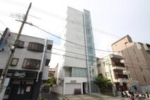 CBビルの画像