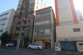 【外観】松沢ビル