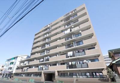 総戸数は53戸のコミュニティ。