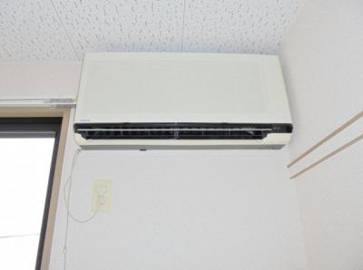 エアコン※写真はイメージです