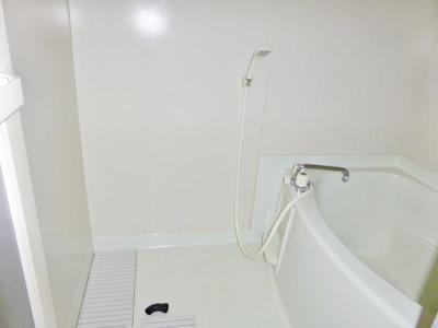 【浴室】ドミール高橋 B棟