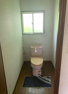 【トイレ】一関市厳美町市野々原