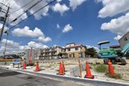 伊丹市瑞ケ丘3丁目 新築戸建C号地の画像