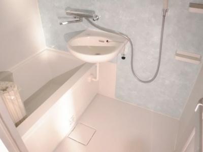 【浴室】フジハイム