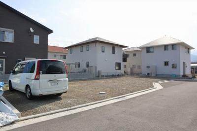 【外観】新樋之口タウン10号地