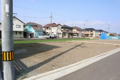 【外観】新樋之口タウン6号地