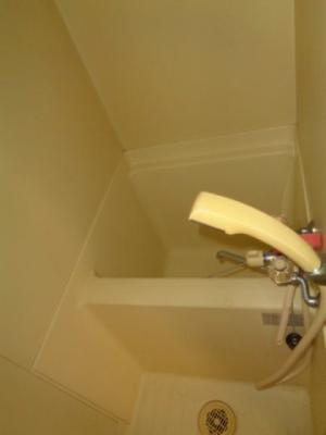 【浴室】ツインコーポ公園南B棟
