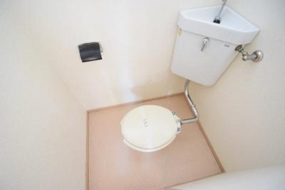 【トイレ】浜野荘
