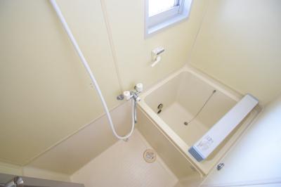 【浴室】浜野荘