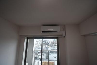 【内装】閑静な住宅街にたん誕生した新築物件 カーサ麻布 ル・グラン